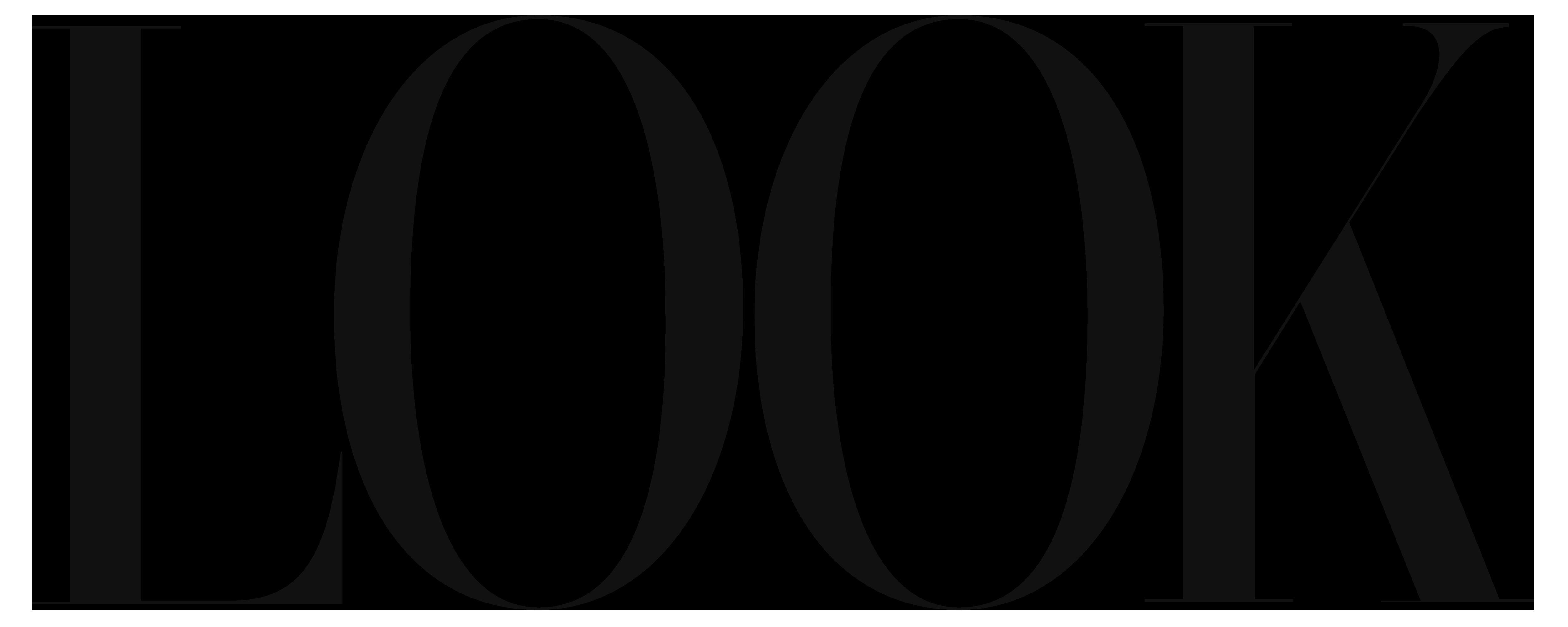Look magazine – Logos Download