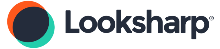 Looksharp logo