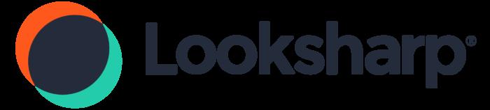 Looksharp logo