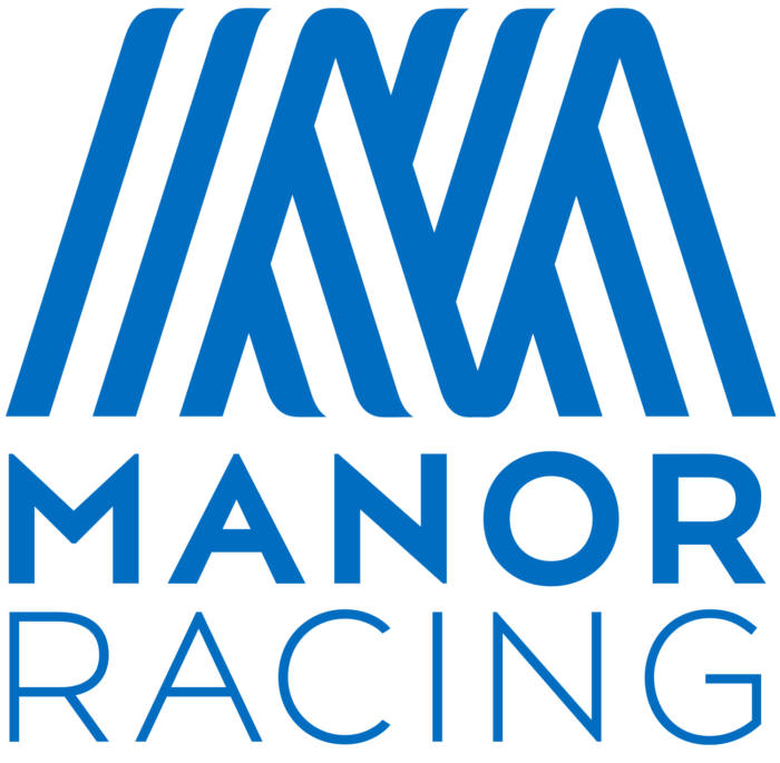 Manor Racing logo, symbol