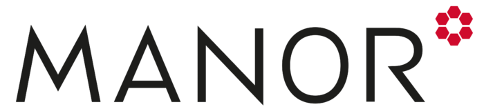 Manor logo, logotype
