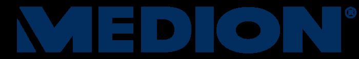 Medion logo, logotype