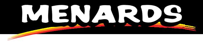Menards logo, symbol