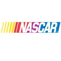 NASCAR logo, logotype