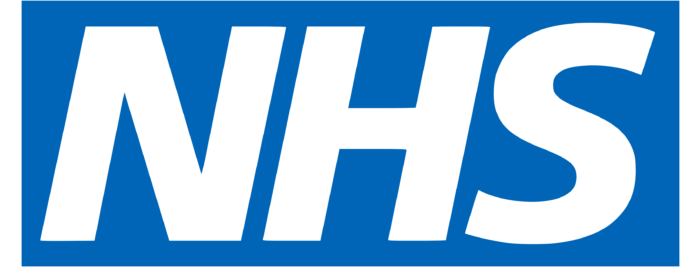 NHS logo, logotype