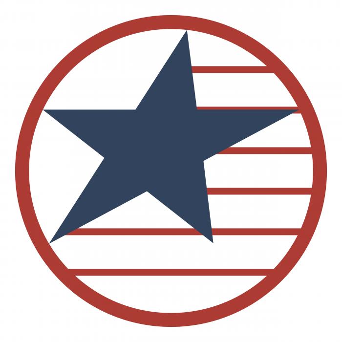 Nascar logo star