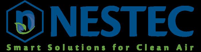 Nestec logo, logotype