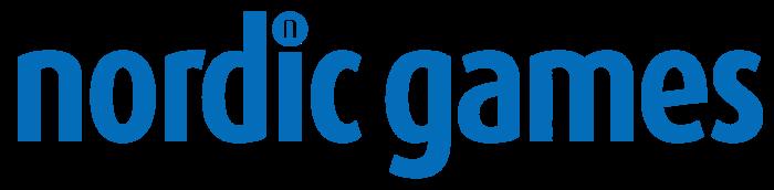 Nordic Games logo, logotype