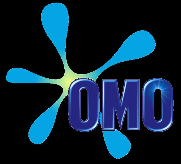 OMO logo, logotipo