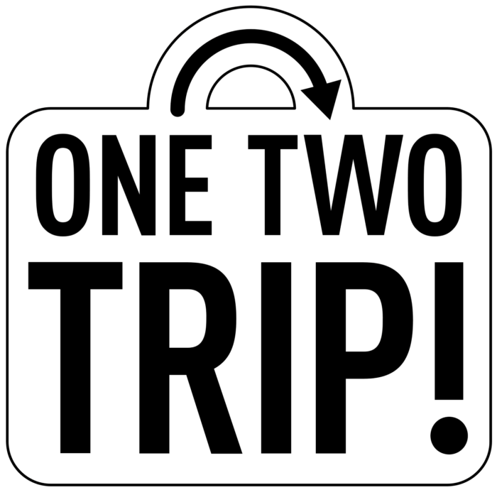 One Two Trip logo (onetwotrip.com)