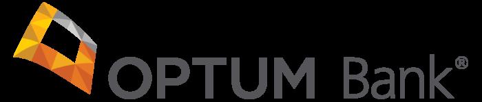 Optum Bank logo, logotype