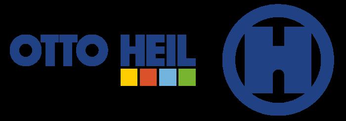 Otto Heil logo, logotype