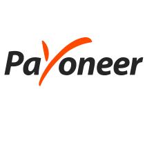 Payoneer logo (Payoneer.com)