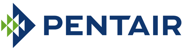 Pentair logo, logotype