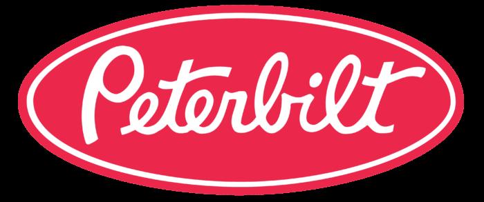 Peterbilt logo, logotype