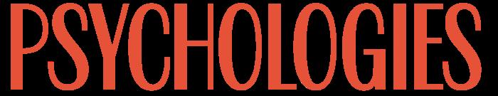 Psychologies logo, logotype