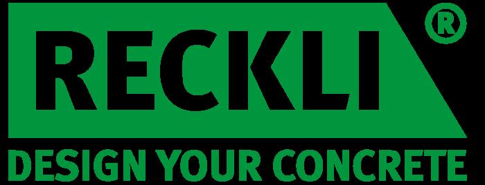 Reckli logo, logotype
