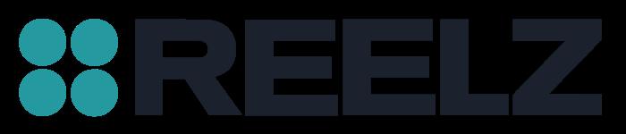 Reelz logo, logotype