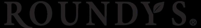 Roundy's logo, wordmark (Supermarkets)