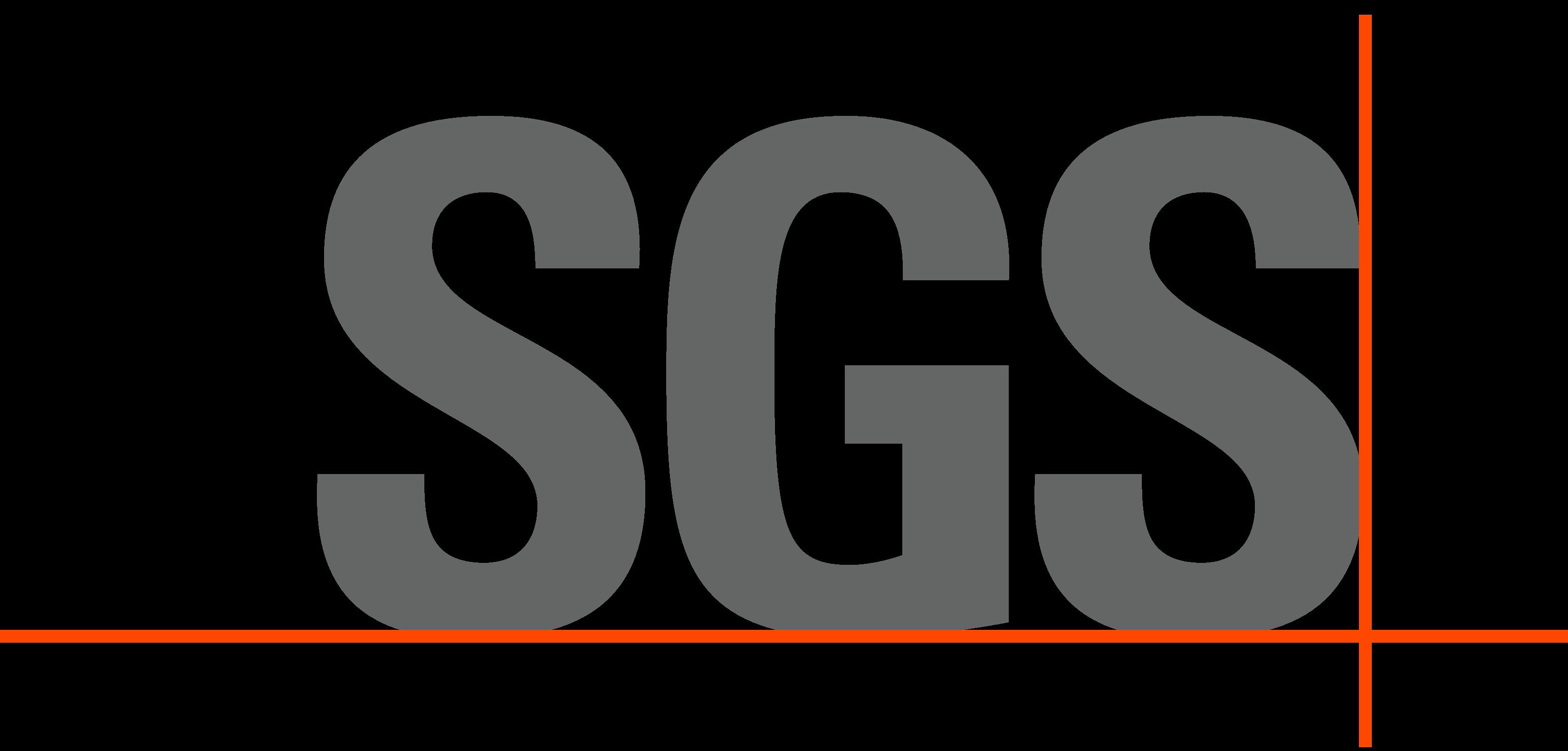 Sgs Logos Download