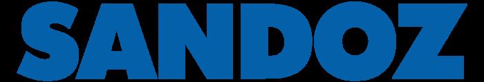 Sandoz logo, logotype