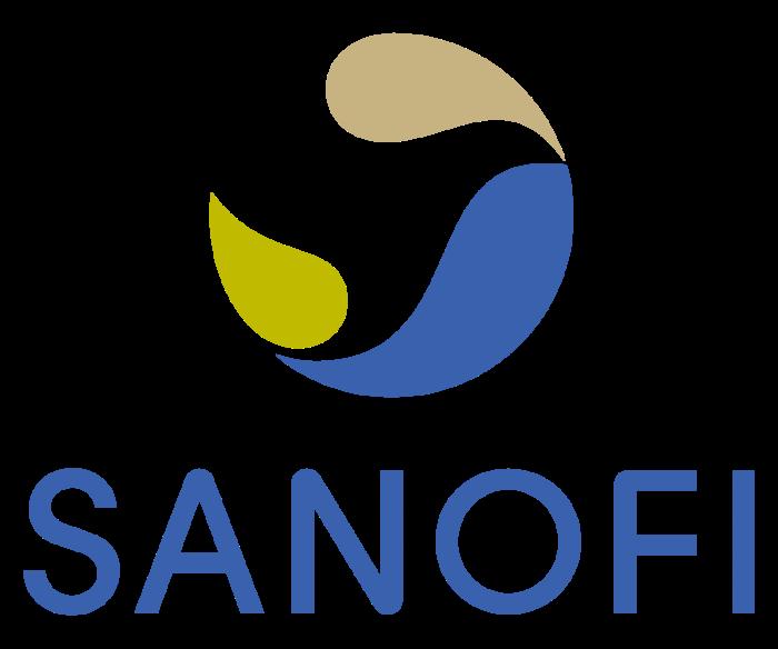 Sanofi logo, symbol