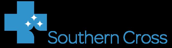 Southern Cross logo, logotype