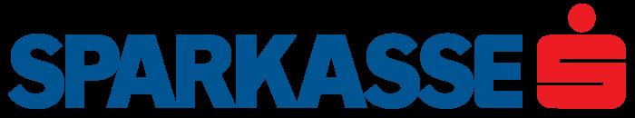 Sparkasse logo, logotype