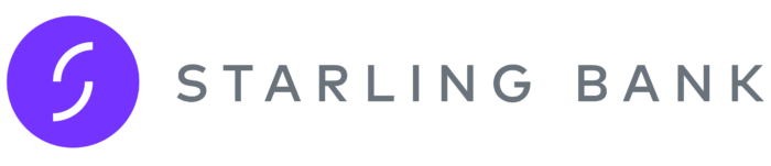 Starling Bank logo, logotype