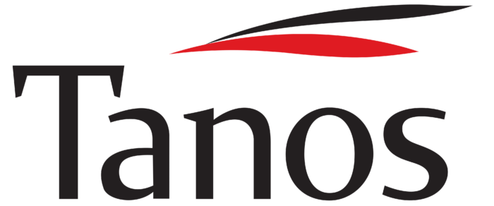 Tanos Exploration logo