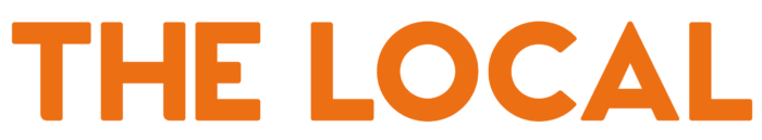 The Local logo