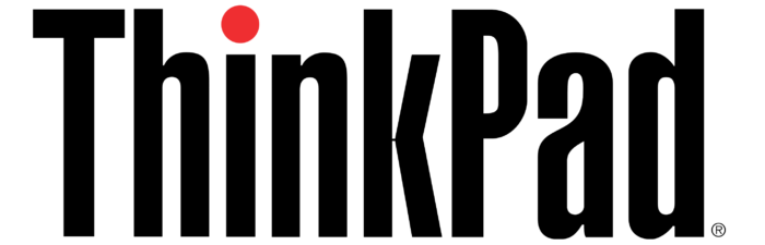 ThinkPad logo, logotype