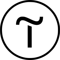 Tilda logo, logotype