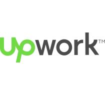 Upwork logo (upwork.com)