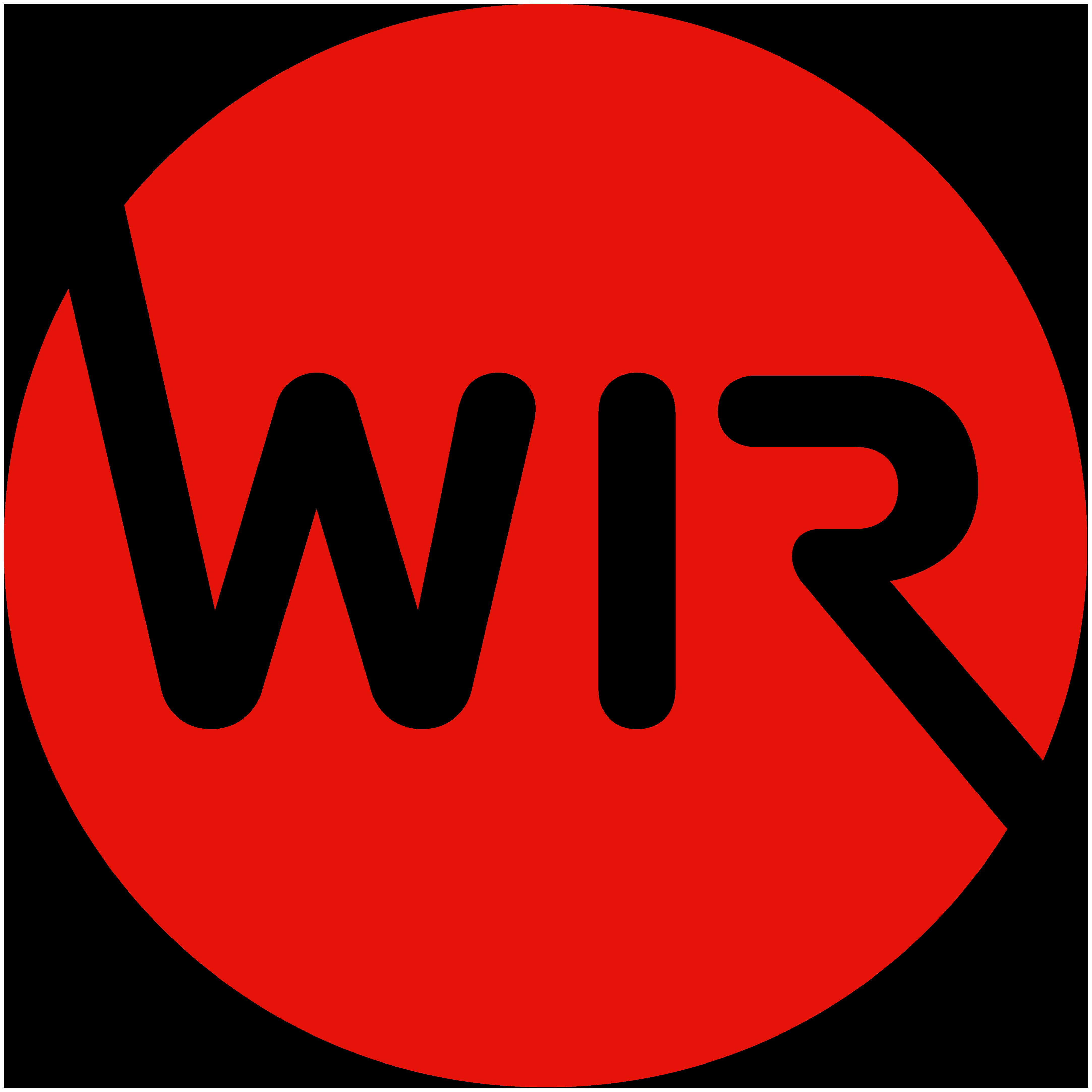 Wir Bank Logo