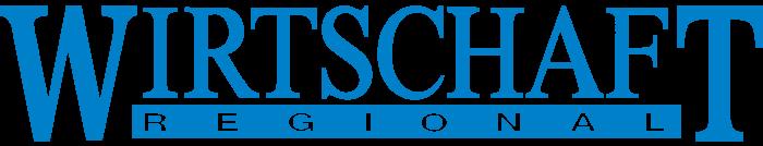 Wirtschaft Regional logo, logotype