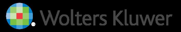 Wolters Kluwer logo, logotype