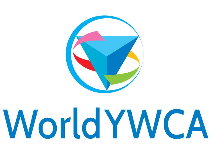 World YWCA logo
