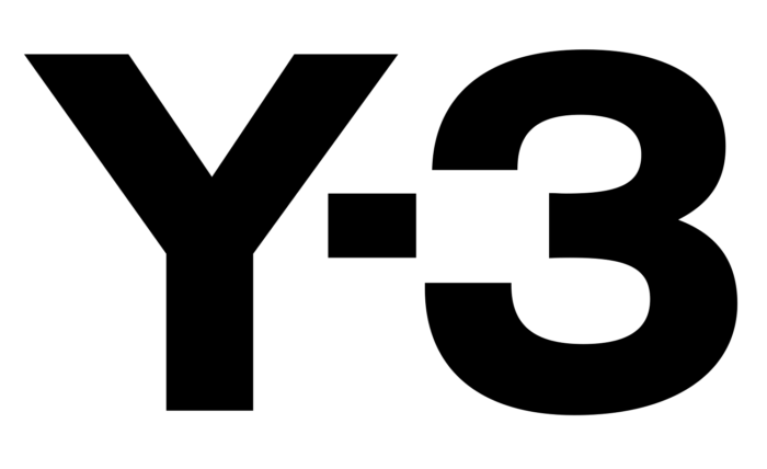 Y-3 logo