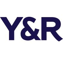 Y&R logo (Young & Rubicam)