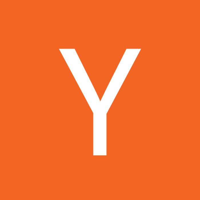 Y Combinator logo, symbol, logotype
