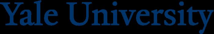 Yale University logo, logotype