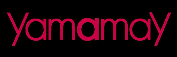 Yamamay logo, logotype