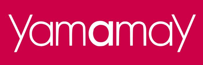 Yamamay logo, symbol, pink