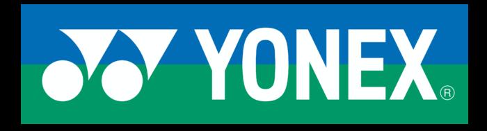 Yonex logo, logotype