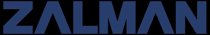 Zalman logo