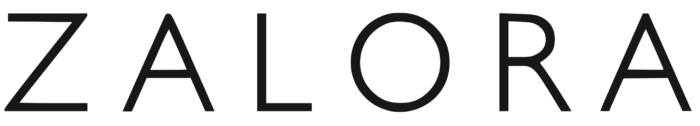 Zalora logo, logotype