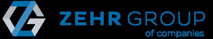 Zehr Group logo, logotype