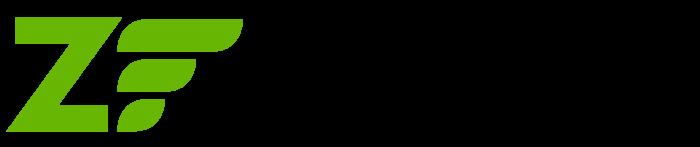 Zend Framework logo, logotype