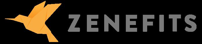 Zenefits logo, logotype